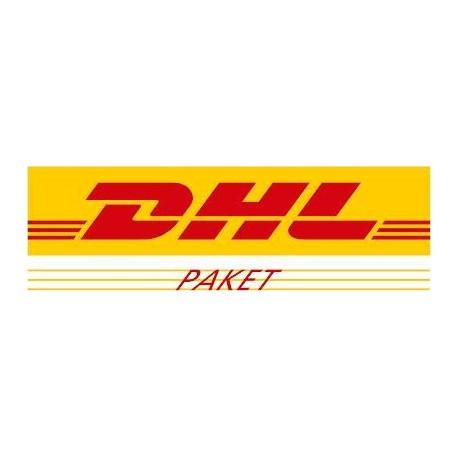 Paketschein DHL