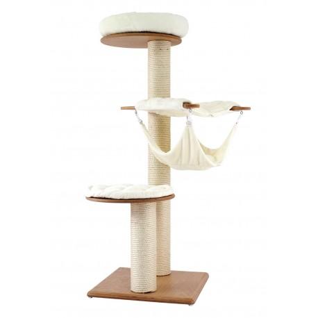 kratzbaum holz arnhem 150cm. Black Bedroom Furniture Sets. Home Design Ideas