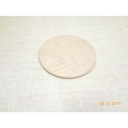 Liegeplatte rund  50 cm